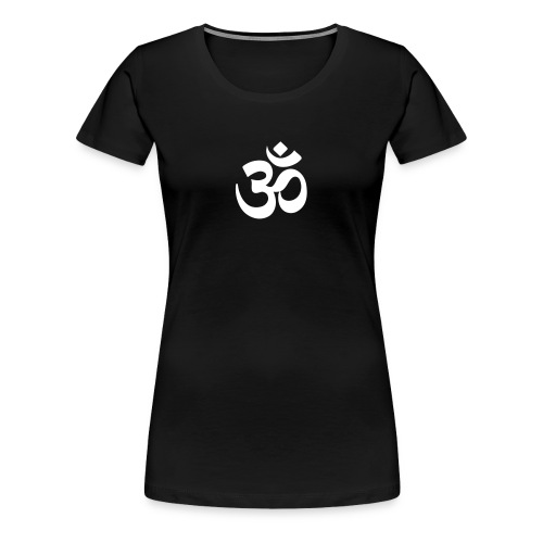 OM - Frauen Premium T-Shirt