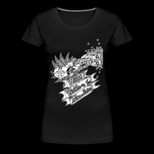 Tantive - Frauen Premium T-Shirt