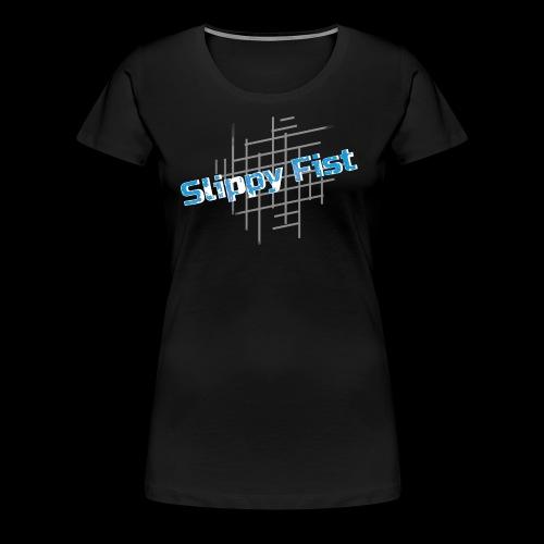 AB2015BD 1A4B 43C9 A49F 4F7FB8EBCE38 - Vrouwen Premium T-shirt