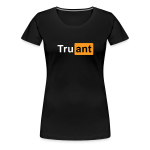 xrated - Women's Premium T-Shirt