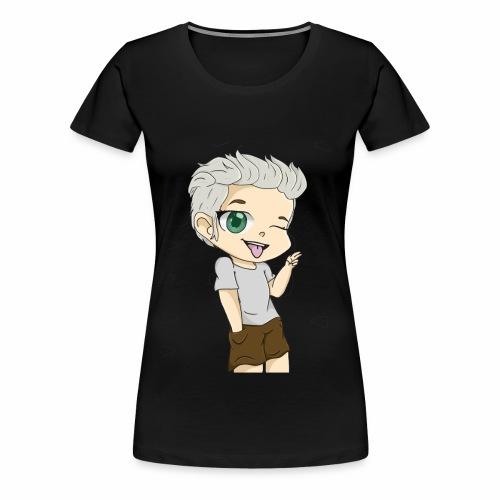 Kotzi - Frauen Premium T-Shirt
