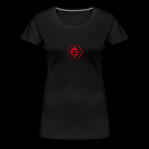Prime Gaming - Frauen Premium T-Shirt