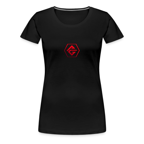 Prime Gaming - Frauen Premium T-Shirt