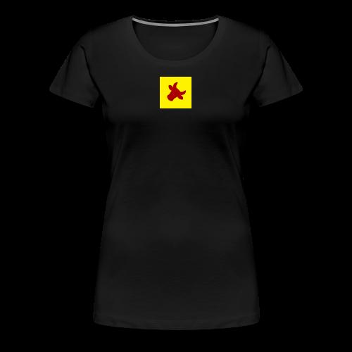 Coesfeld - Frauen Premium T-Shirt