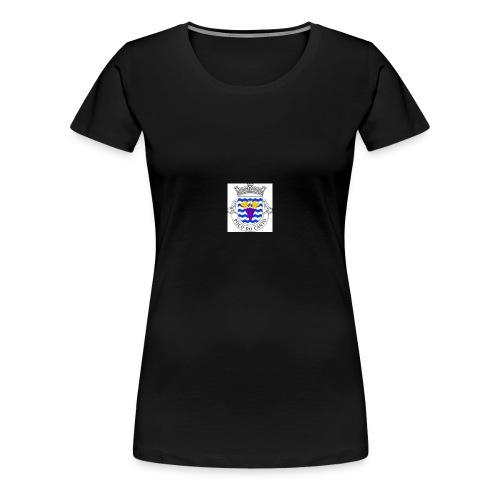 poco-de-canto1 - T-shirt Premium Femme