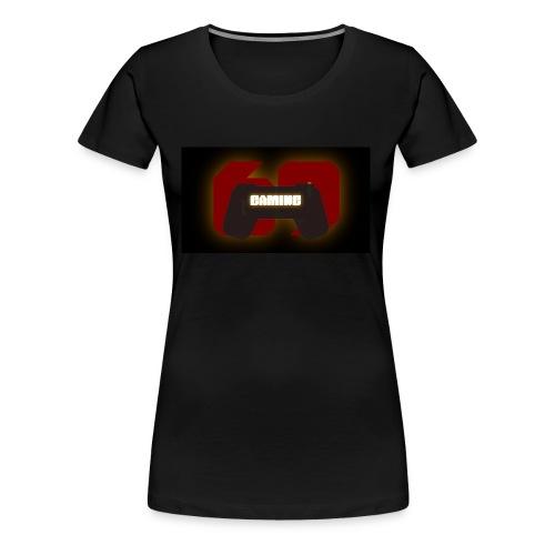 69GAMING Logo - Women's Premium T-Shirt