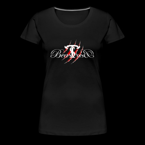 Beast Apparel by Limitless ST - Women's Premium T-Shirt