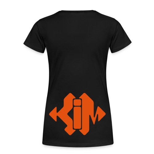The Real Kim Shady Accessories - Women's Premium T-Shirt