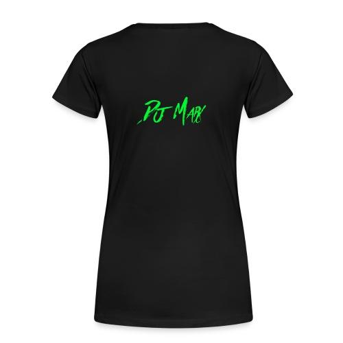 Marx - Frauen Premium T-Shirt