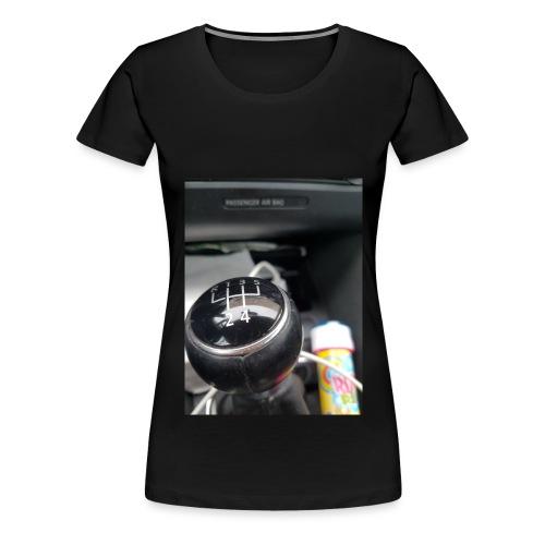 Ps Club profile pic - Premium-T-shirt dam
