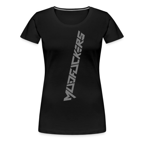Mudfuckers Racing Männer Boxershorts - Frauen Premium T-Shirt
