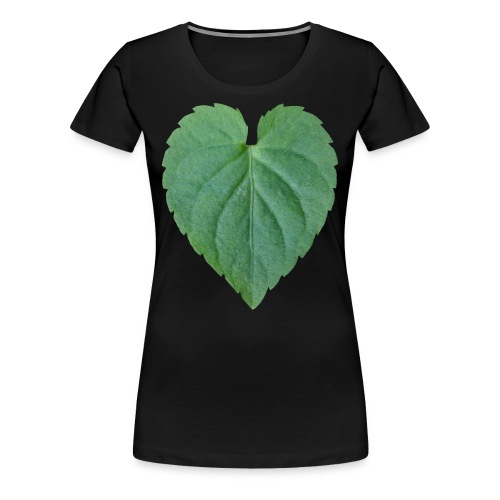 Natural Love - Women's Premium T-Shirt