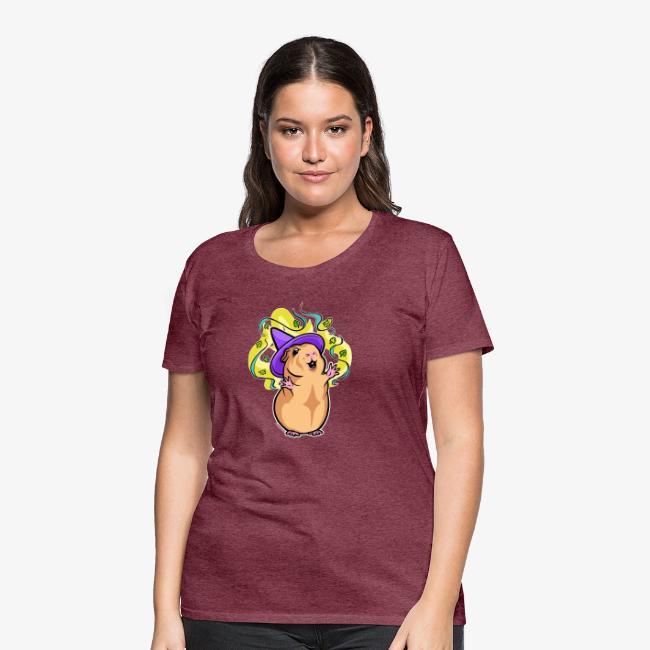 Magic Guinea Pig