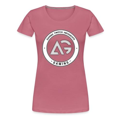 Amdi - Dame premium T-shirt