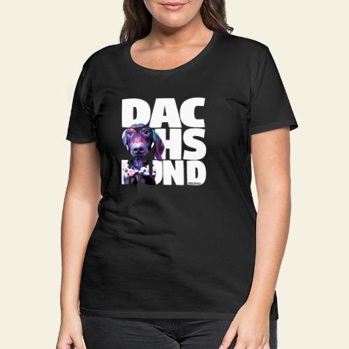 NASSU Mäyris LK Magic - Naisten premium t-paita