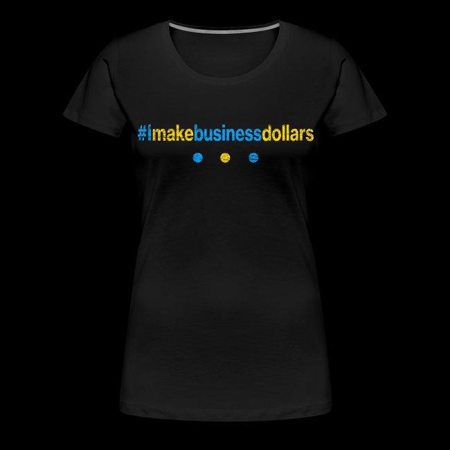 Imakebusinessdollars Used Look