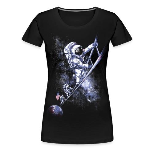 July 1969 - Women's Premium T-Shirt
