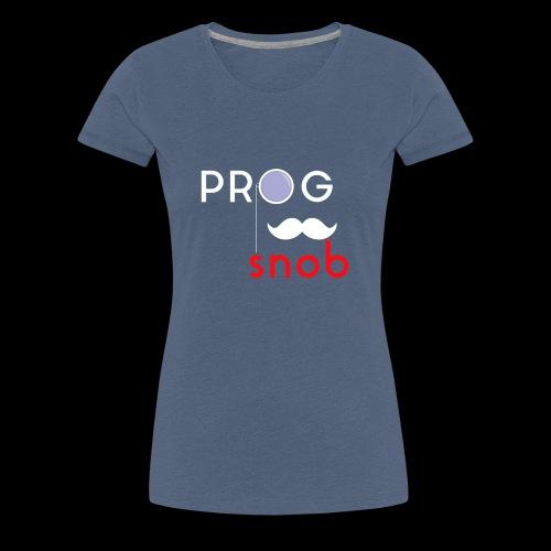 NUOVO3 png - Women's Premium T-Shirt