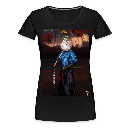 Kinchakumi - T-shirt Premium Femme