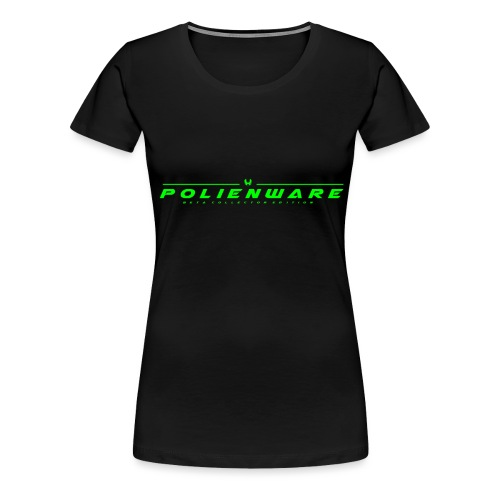 Polienware 'Beta Collector Edition - T-shirt Premium Femme