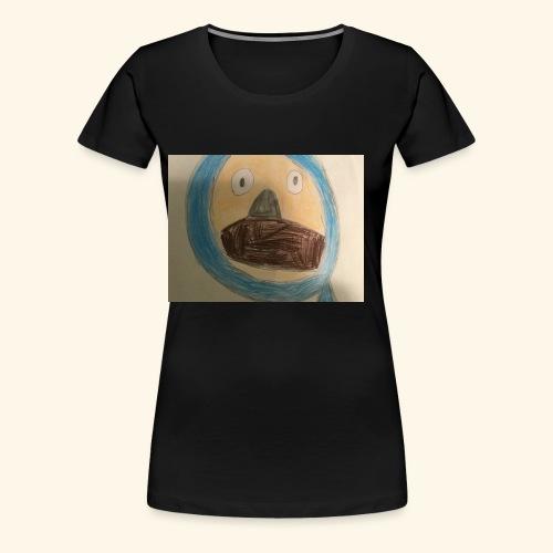 Puppers merch - Women's Premium T-Shirt