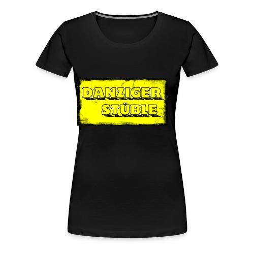 danziger - Frauen Premium T-Shirt
