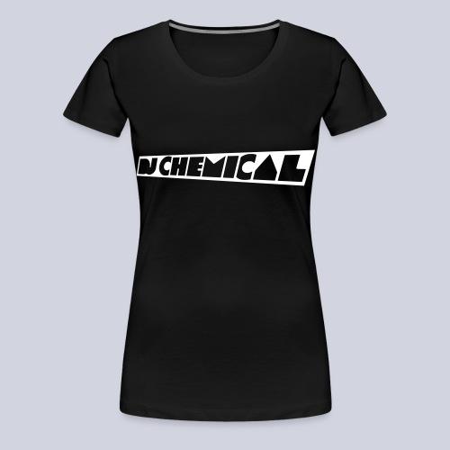 DJ Chemical Standard Männer T-Shirt - Frauen Premium T-Shirt