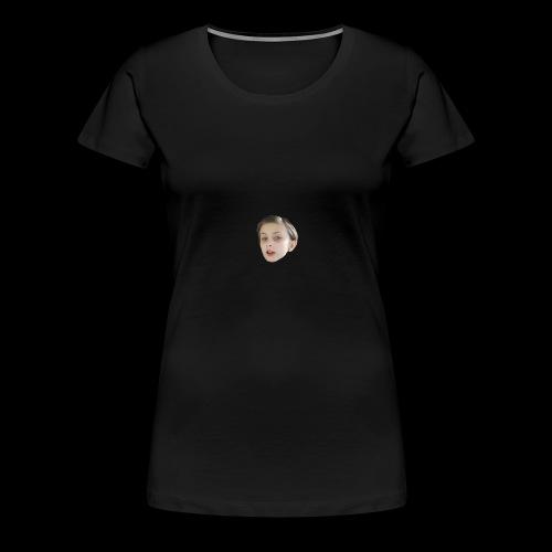 gurkis idol - Premium-T-shirt dam
