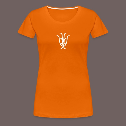 GBIGBO zjebeezjeboo - Oriental - Snake [FlexPrint] - T-shirt Premium Femme