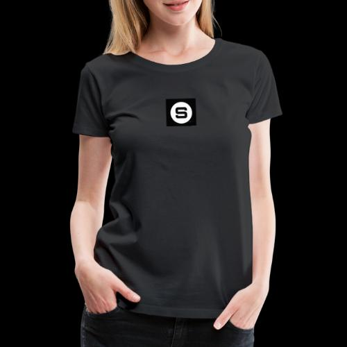 Smart' Styles V1 - Women's Premium T-Shirt