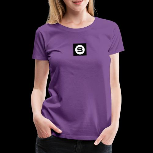 Smart' Styles V1 - Women's Premium T-Shirt