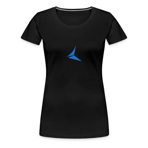 butterflie - Women's Premium T-Shirt