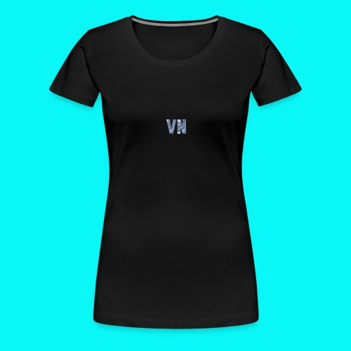 Velocity Networks Hoody! - Women's Premium T-Shirt