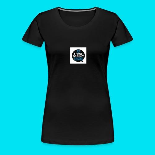 d6fa9f84501e66c9d25809113 - Frauen Premium T-Shirt