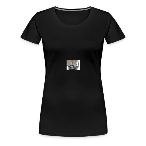GIFFIE - Vrouwen Premium T-shirt