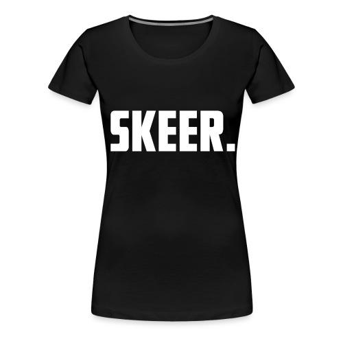 skeer1 - Women's Premium T-Shirt