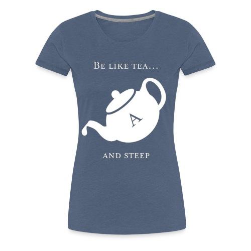 hmmn - Women's Premium T-Shirt