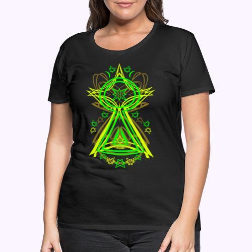 All Seeing Eye - Camiseta premium mujer