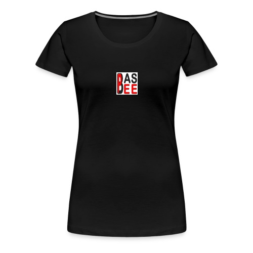 BasPee Photo - Frauen Premium T-Shirt