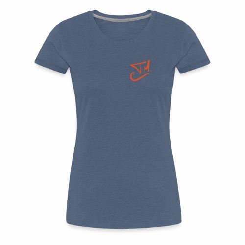TM's - T-shirt Premium Femme