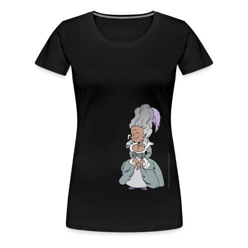 Happy Antoinette - T-shirt Premium Femme