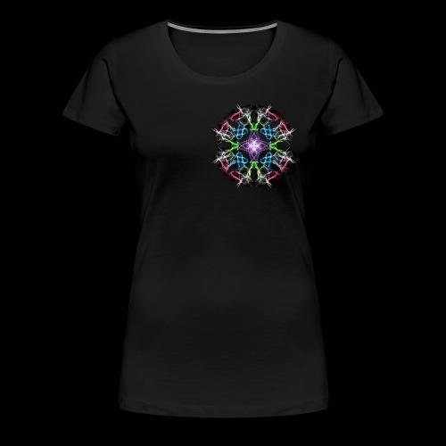 Show it - Frauen Premium T-Shirt