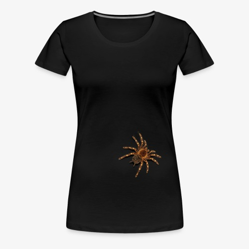 Migale - T-shirt Premium Femme