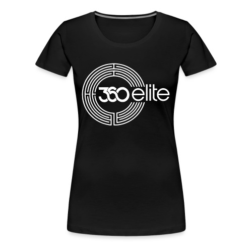 360 Elite - Women's Premium T-Shirt