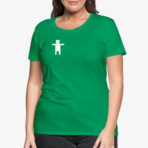 Women's Pink Premium T-shirt Ippis Entertainment - Women's Premium T-Shirt