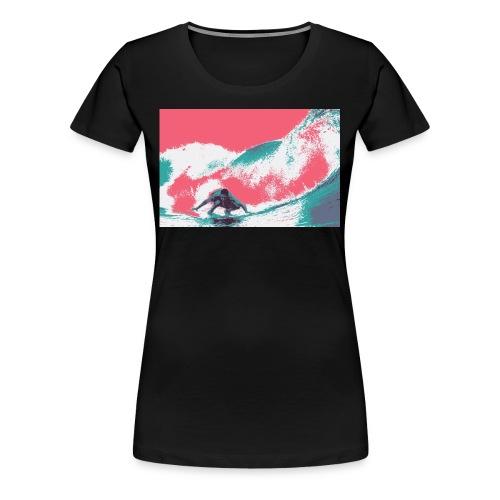 IMG 1998 - Women's Premium T-Shirt
