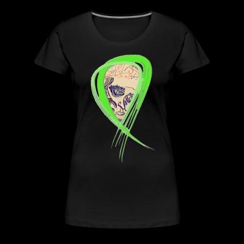 Mental health Awareness - Women's Premium T-Shirt