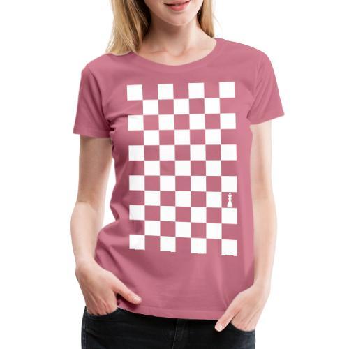 Queen - Frauen Premium T-Shirt
