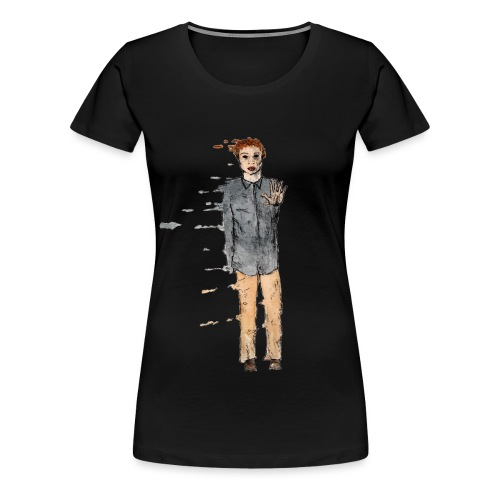 waterman - Women's Premium T-Shirt