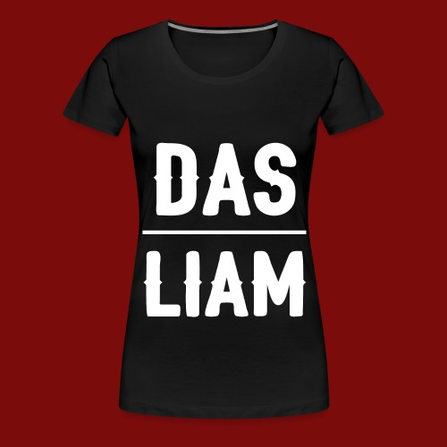 Untitled 12 png - Frauen Premium T-Shirt
